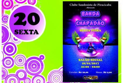 Banda Chapadão